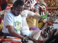 Bali Going Quiet For 'Day Of Silence'