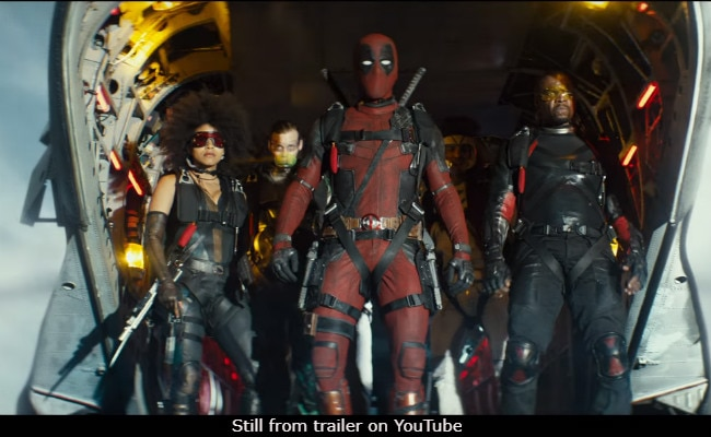 Deadpool 2 Trailer Is Proof Ryan Reynolds And His X-Force Believe In 'Fighting Dirty'