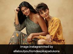 Deepika Padukone's Label 'All About You' Has Everything You Need For Summer