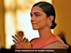 Women's Day 2018: Deepika Padukone 'Humbled And Honoured' To Be On This International List