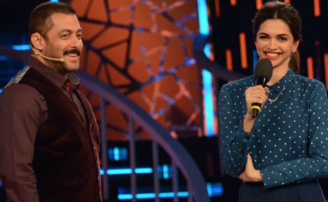 Deepika Padukone's 'Depression Perceived As A Luxury' Comment Aimed At Salman Khan? Twitter Thinks It Is