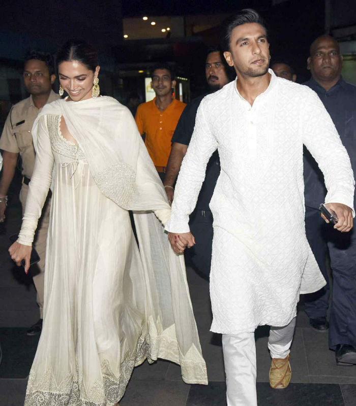 Are Deepika Padukone And Ranveer Singh Really Dating? 'It ...