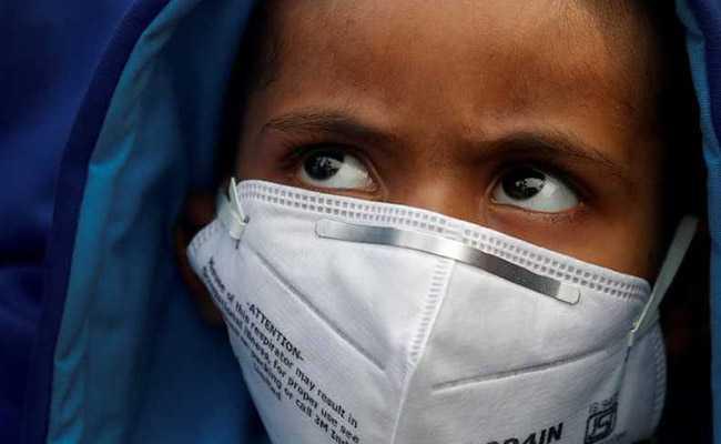 विश्व की 95 फीसदी आबादी जहरीली हवा का शिकार, आधी मौतें भारत-चीन में
