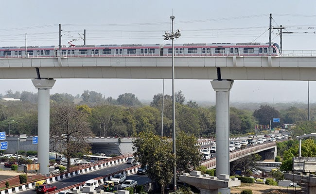 Delhi Metro's Pink Line Opens For Public: Everything You Need to Know About Route, Schedule, No of Stations
