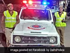 22-Year-Old Biker Dies After Being Allegedly Hit By Car In South Delhi