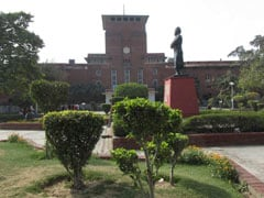 Delhi University Issues Advisory Against Use Of Loudspeakers On Campus