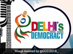 Delhi Government Launches App To Scout Singing, Dancing Talent
