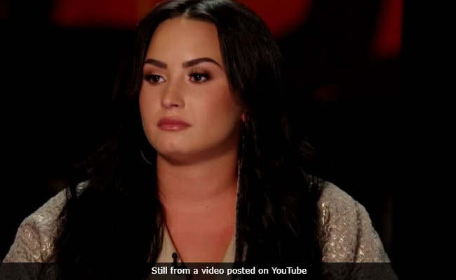 Demi Lovato Was Only 7 When She Contemplated Suicide. Here's Her Story