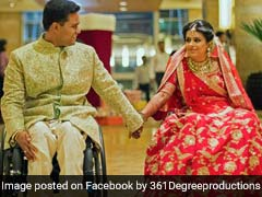 Car Accidents Left Them Wheelchair-Bound. They're Now Married