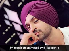 Diljit Dosanjh's Lunch Is Giving Us Intense Punjabi Food Cravings!