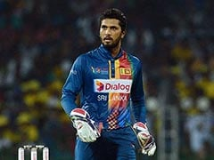 "Nidahas Trophy: Dinesh Chandimal Handed Two-Match Suspension For ""Serious Over-Rate Offence"""