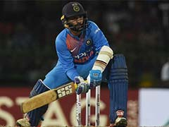 Memory For A Lifetime: Dinesh Karthik On Last-Ball Six vs Bangladesh