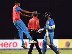 Watch: Dinesh Karthik