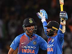 Dinesh Karthik, After Match-Winning Six, Credits Abhishek Nayar For His Transformation