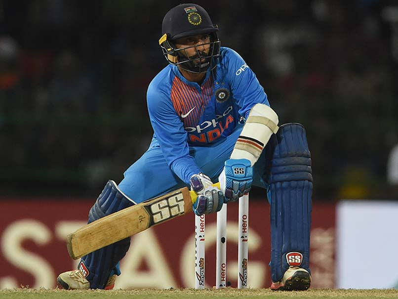 Nidahas Trophy Final, India vs Bangladesh: Dinesh Karthik Reveals His Preparation Plan For The Final