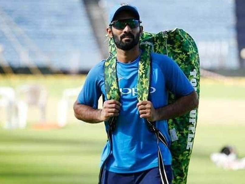 IPL 2018: Dinesh Karthik, Captain Of KKR, Says His Dream Is To Play For CSK
