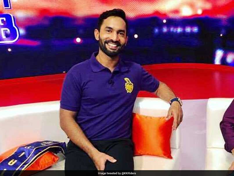 IPL 2018: Dinesh Karthik crowned new captain of KKR