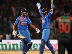 Nidahas Trophy: टी20 में आखिरी गेंद पर छक्का लगाकर टीम को जीत दिलाने वाले दिनेश कार्तिक भारत के पहले बल्लेबाज..