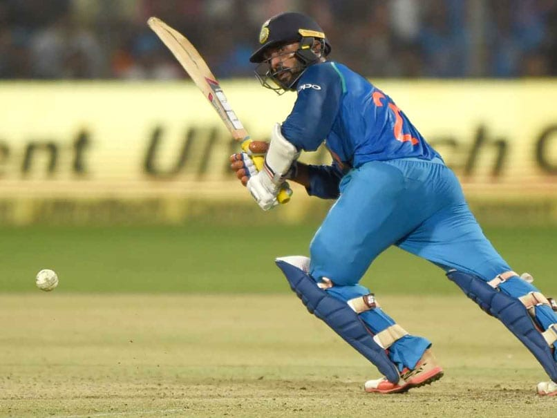 Nidahas Trophy Final: Dinesh Karthik Was Upset After Being Demoted In Batting Order, Says Rohit Sharma