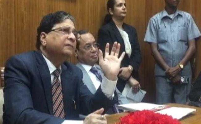 CJI दीपक मिश्रा के खिलाफ महाभियोग लाने की तैयारी