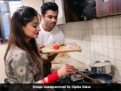 The 'Unofficial Wedding Vows' Of Dipika Kakar And Shoaib Ibrahim