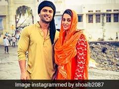 'ससुराल सिमर का' एक्ट्रेस ने शादी के लिए कबूला इस्लाम, बोलीं- जो सच है वो है...