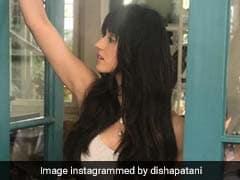 Disha Patani's Everyday Style, Decoded