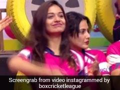इस टीवी एक्ट्रेस ने क्रिकेट मैच जीतने पर किया ऐसा धमाकेदार डांस, वीडियो हो गया वायरल