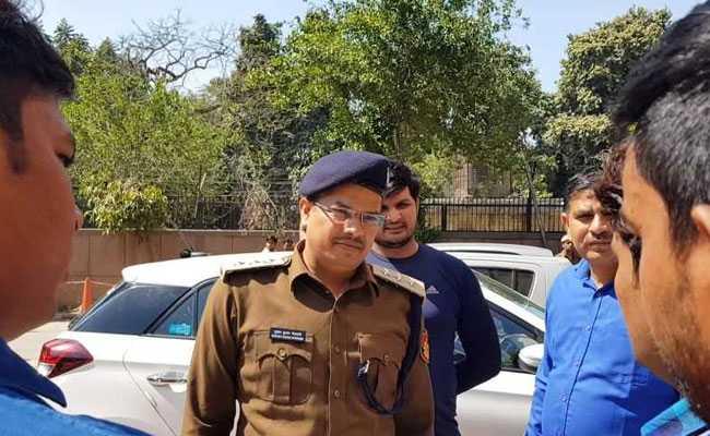 drug traders nand nagari delhi acp goswami
