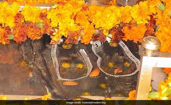 नवरात्रि 2018: मां दुर्गा ने यूं दिया था अपने प्रिय भक्त को दर्शन, जानें वैष्णो देवी की कहानी