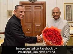 Expedite Process For Special Status To Andhra Pradesh: Governor To Centre