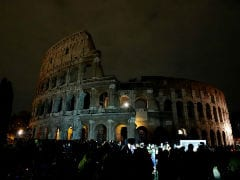 Earth Hour 2018: Cities Go Dark As Global Climate Campaign Kicks Off