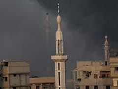 34 Civilians Killed In Syrian Regime Air Strike On Eastern Ghouta: Monitor