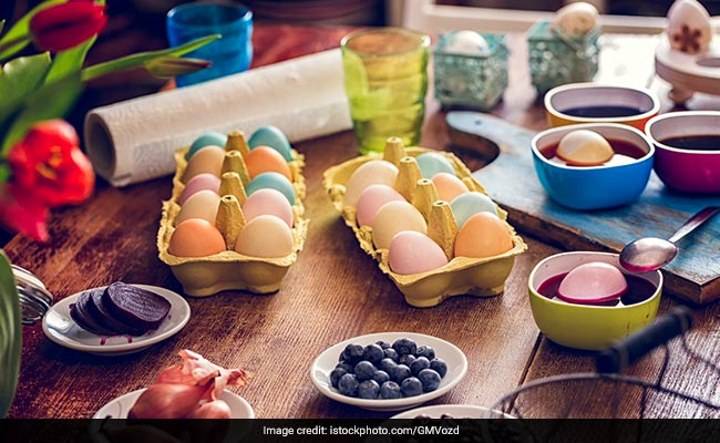 Easter 2018: Interesting Ways To Decorate Eggs This Easter!