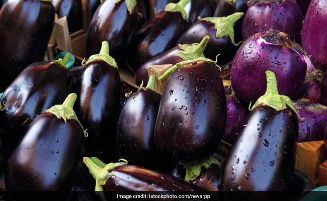 Man Cleared Of Aubergine Theft After 9 Years