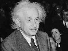 """Albert Einstein Birthday: 10 Things To Know About The """"Genius Scientist"""""""