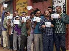 Battle Of Nerves As Verdict For Three Northeast States To Be Out Today