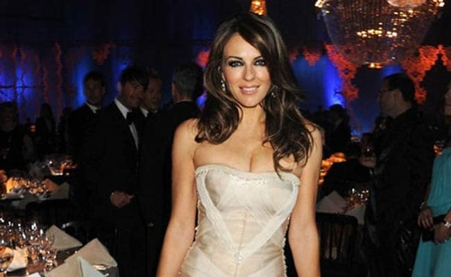 British Actress Elizabeth Hurley's Nephew Stabbed In London