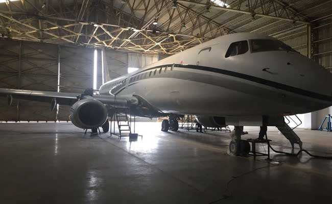 Aircraft Operator Summoned After NDTV Expose On Safety Of Planes