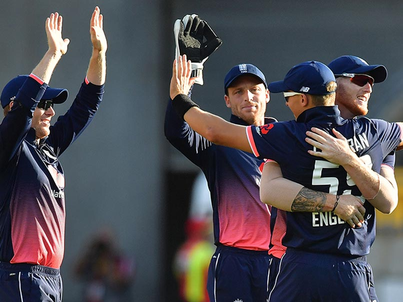 England Cricket Team To Tour Sri Lanka For First Time In Six Years