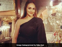 Esha Deol Returns To Work After Daughter Radhya's Birth