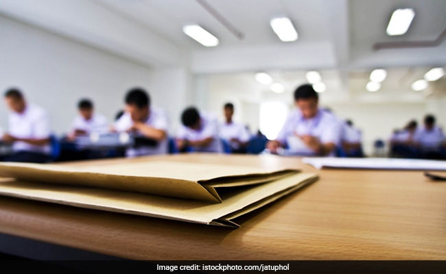 Teachers In Odisha Threaten Boycott Of Evaluation Of Answer Sheets