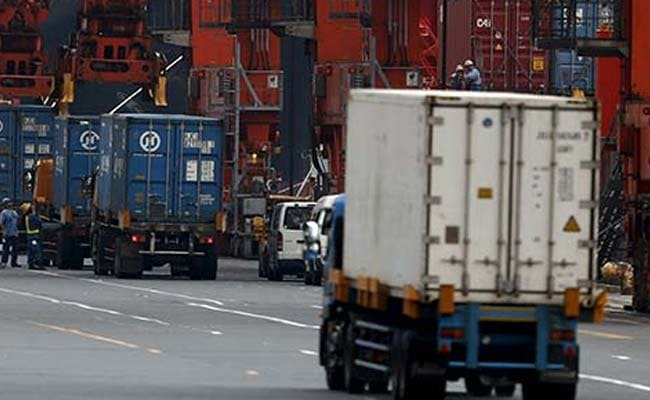 Trade Deficit Widens To Highest Level In Over 5 Years; Oil Imports Up 57%