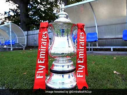 FA Cup Semi-Finals Draw: Manchester United Face Tottenham Hotspur, Chelsea Take On Southampton