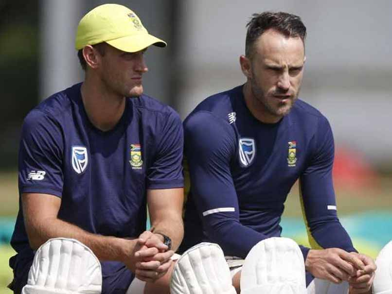 South Africa vs Australia, 4th Test: Proteas Aim To Finish Off Scandal-Hit Aussies