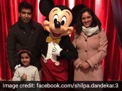Indian-Origin Family Attacks UK Celebrity For Drink-Driving Crash