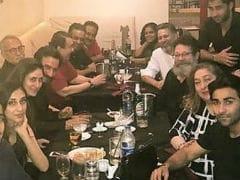 How Kareena, Saif And The Kapoors Celebrated Shashi Kapoor's Birth Anniversary