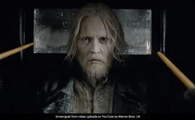 VIDEO: 'हैरी पॉटर' फैन्स के लिए खुशखबरी, 'फैंटास्टिक बीस्ट्स' का ट्रेलर हुआ रिलीज