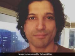 Farhan Akhtar Deletes His Facebook, Doesn't Say Why. We Think It's Because Of Data Scandal