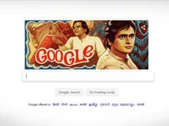 Google Doodle Remembers Late Actor Farooque Shaikh On 70th Birth Anniversary
